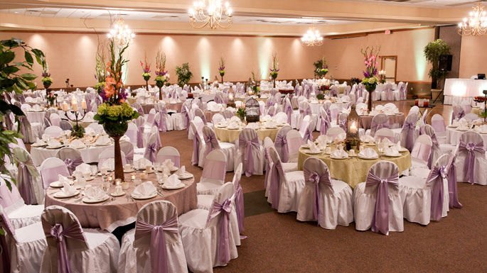 banquets and catering